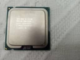 Processador Intel Pentium Dual Core e Intel Pentium 4