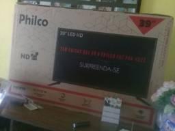 Vendo TV Philco 39 polegada na caixa