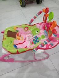 Cadeira infantil novissima