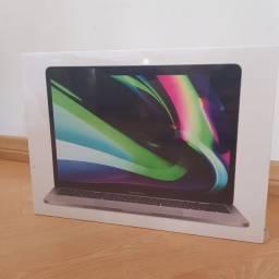 Macbook Pro M1 256Gb Novo Lacrado