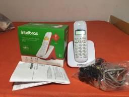 Itelbras - Telefone sem fio digital