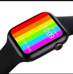 Smartwatch <br>Iwo 12 lite tela infinita