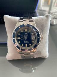 Relógio Tudor Submariner Snowflake 1974