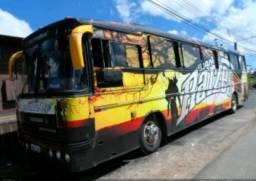 Ônibus - 1983