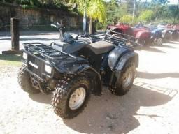 Quadriciclo Bayou 400