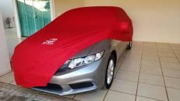 Honda Civic Impecável - 2014