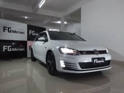 Vw - Volkswagen Golf GTI 16V Turbo 2014 - 2014