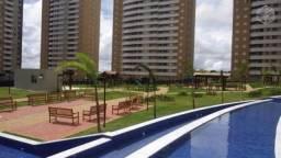 Apartamento no Condomínio residencial Allegro 3 Qts com 77 m², 2 Vgs. So 276 mil