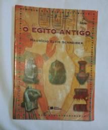 Livro O Egito Antigo