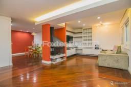 Casa à venda com 4 dormitórios em Tristeza, Porto alegre cod:158370