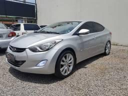 Hyundai Elantra AUTOMÁTICO - 2012