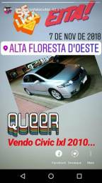 Civic 2010 lxl raridade !!!! - 2010