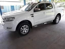 Ford ranger limited - 2017
