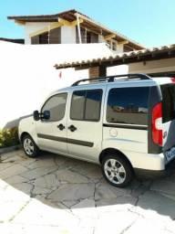 Doblo Essence 2016 kit gás G5 - 8 Lugares - 2016