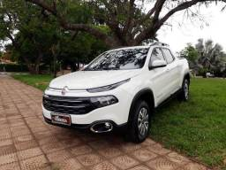 Fiat Toro Freedom Opening Edition 1.8 AT - 2017 - 2017