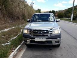 Ford Ranger XLT 3.0 PSE 163 cv 4x4 CD TB Diesel 2010/2011 - 2011