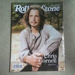 Revista Rolling Stone - Chris Cornell ->>N°130 >>Junho 2017