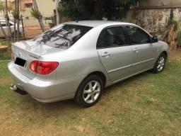 Corolla Flex - 2008