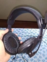 Headset Lite Serie (usado)