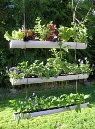 Faço o seu jardim