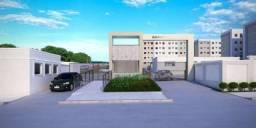 Residencial Águas Cristalinas - 39m² - Uberaba, MG - ID3791