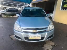 Gm - Chevrolet Vectra Sd Expression único dono 2010 - 2010