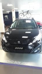 Peugeot 2008 Griffe 1.6 Automático - 2019