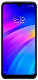 Celular Xiaomi Redmi 7 - Novo Lacredo na Caixa