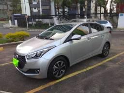 Hyundai HB 20S Premium 1.6 Automático 2019-2019. Completíssimo - 2019