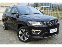 Jeep Compass Limited F - 2017
