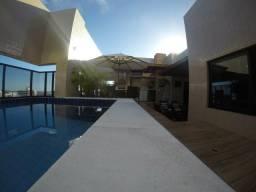 Ótima Cobertura Garden com 4 quartos na Ponta Verde