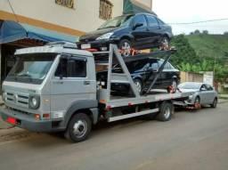 Caminhão Prancha Remonte e Asa delta 9150e - 2011