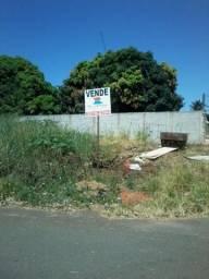 Área residencial à venda, jardim santo antônio, goiânia - ar0006.