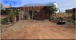Terreno à venda, 300 m² por r$65.000 - itamaraty 2 etapa - anápolis/go