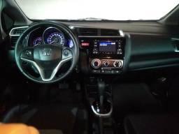 Honda Fit 2016 EXL CVT - 2016
