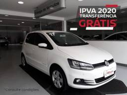 VW Fox 1.6 Confortline 17/17 Único Dono - 2017