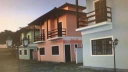 Casa com 2 dormitórios à venda, 80 m² por R$ 289.000 - Extensão do Bosque - Rio das Ostras