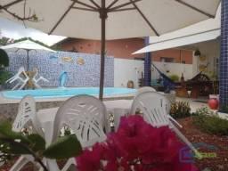 Casa com 4 dormitórios à venda, 260 m² por R$ 500.000,00 - Abrantes - Camaçari/BA