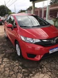 Honda Fit 1.5 Automático 2015 R$ 44.900 - 2015