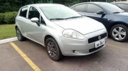 Fiat punto 2008/2009 - 2009