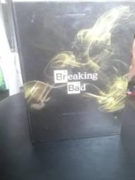 Box Breaking Bad DVD