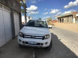 Ford ranger flex 2014 - 2014
