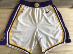 Shorts Lakers