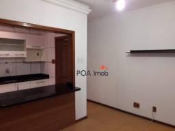 Apartamento com 2 dormitórios à venda, 75 m² por R$ 230.000 - Cidade Baixa - Porto Alegre/