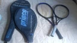 Raquete de Tenis profissional