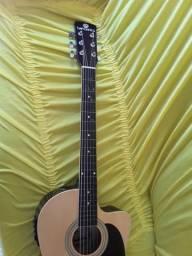 Troco violão elétrico por impressora boa