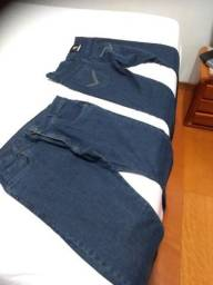Calça masculina tamanho 38