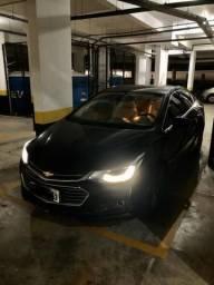 Chevrolet Cruze Sedan LTZ II 2018 - 2018