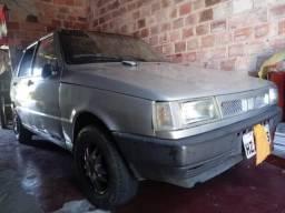 Vendo ou Troco um Fiat Uno 96 - 1996