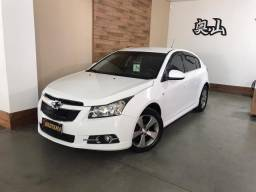 Chevrolet - cruze sedan 1.8 lt flex ano 2014 baixo km 2 dono - 2014